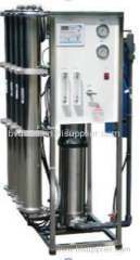 Industrial Water Filtration system 6000GPD