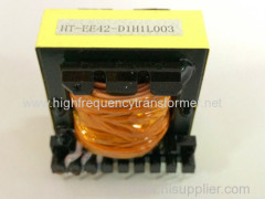 EE42 Vertical High power supply Transformer electronic transformer