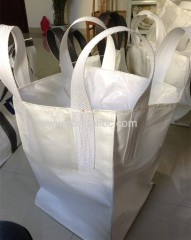 2014 New Arrival China Supplier 1000 KG Big Bag fibc jumbo bag