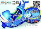 Summer Ultimate Amusement Dolphin Water Park With swimming Pool