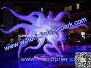 Club Ceiling Inflatable Stage Decoration LED Light 220V / 110V