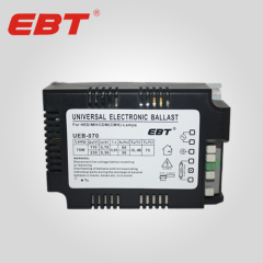 35W Electronics Ballst passed UL certificated