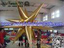 Inflatable Party Decorations , 1.5M Decorating Inflatable Star
