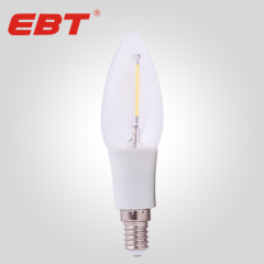 Plastic inflaming retarding material for 90lm/w LED bulb