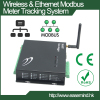 Wireless & Ethernet Modbus Meter Tracking System