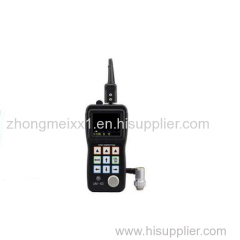 UTG300 300D 300DL Ultrasonic Thickness Gauge