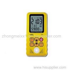 Ultrasonic Thickness Gauges AR860