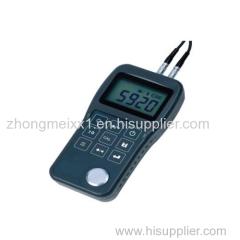 MT150 Ultrasonic Thickness Meter