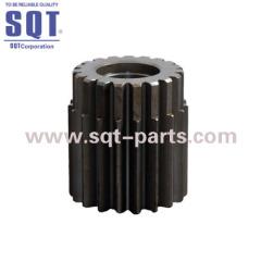 pc200-6(6d95) swing gearbox sun gear
