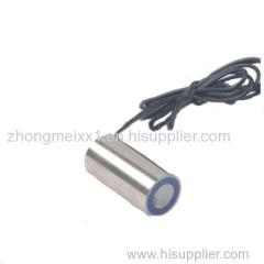 P34/18 12V 24V DC Electromagnet Lift