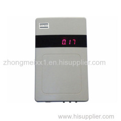 NT6103A radiation place monitor