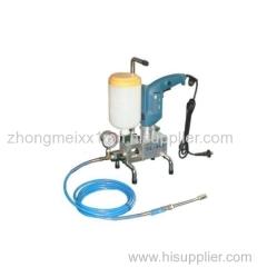 Modern SL-999 Polyurethane High Pressure Grout Machine
