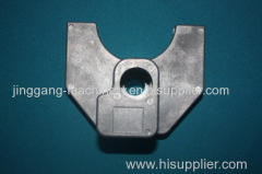 Support trigeminal electric appliances parts for machine