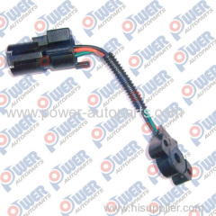 E3PZ 9B989 A;E3TF 9B989 BB;12339058 TPS SENSOR FOR FORD/LINCOLN/MERCURY