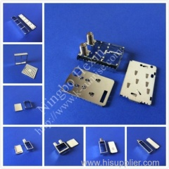 emi shielding cover EMI PCB shielding, RFI PCB shielding, RFI Printed circuit board shielding, EMI Printed circuit board