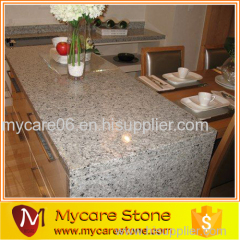 New arrival Kasmir white countertop for hotel