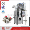 Nylon Triangular tea bag packing machine