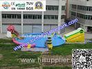 Outdoor Inflatable Water Park For Kids