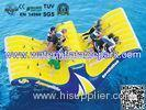 Customized Inflatable Water Games Rocker Seesaw High-strength PVC Tarpaulin