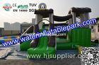 Indoor and Outdoor Inflatable Bouncy Castle with Slide