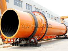 Good Performance Bauxite Mining Rotary Kiln