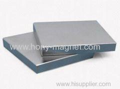 Square magnet neodymium block magnet