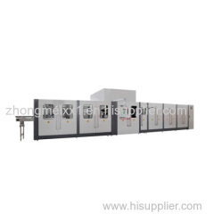 10000 BPH 220 380V Blow Fill Seal Machine Line For Pure Water Wine