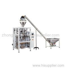 DCTWB-420F Auger filling Machine