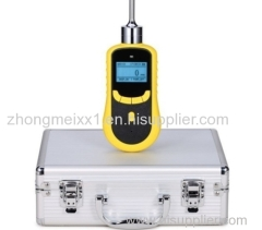 Portable Gas Detector for CH4