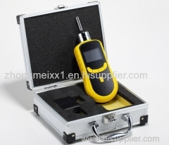 Carbon Dioxide CO2 Gas Detector with Pump