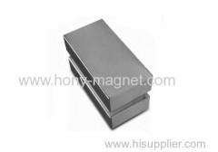 Ni-coated Block Neodymium Manget NdFeB N35