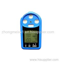 Multi-parameter gas detector chinacoal08