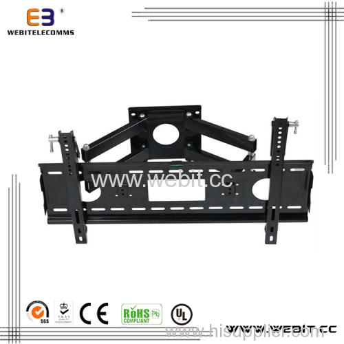 """up to 65"""" 180 degrees swivel Tv wall mount bracket"""