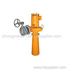 0.3-5KW Vertical water turbine generator