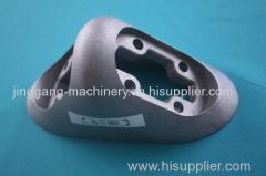 Machinery parts die casting parts aluminum parts