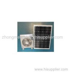 10W-20W Solar Fan chinacoal08