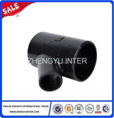 Grey iron pipe accesseries price