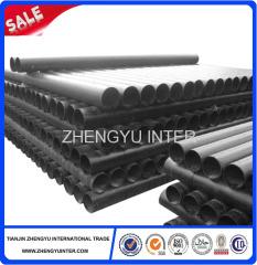 Grey iron drain pipe line price