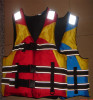 SOLAS Approved Cheap Marine Life Vest/wholesale life jacket
