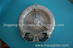 shell parts for machine parts for car