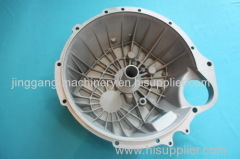 The car engine shell parts for car parts for machine