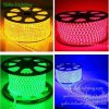 220V LED strip lighting for Christmas holiday decoration