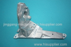 The car engine shell parts for machine