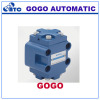 Hydraulic operated check valve
