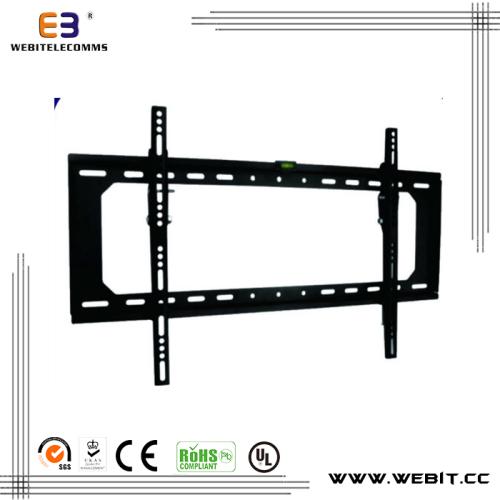 32-62inch heavy gauge steel construction universal wall mount tv bracke
