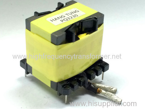 PQ Series High Quality Transformers High Frequency Switching