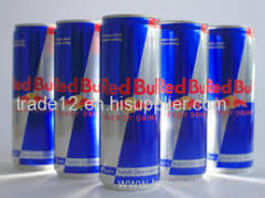 Red-Bull Energy Drinks (250ml) Austria Original Bull Energy Drink Red