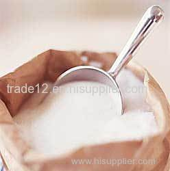 Brown Pure Refined Sugar Powder and Cubes