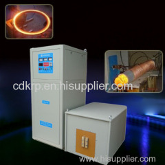 non-contact heating induction soldering machine
