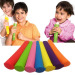 Silicone ice maker popsicle mold